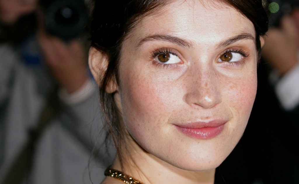 Gemma Arterton No Makeup Makeup